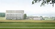 Kantonales Gymnasium Menzingen<br />Zug 2011<br />Wettbewerb Bildung