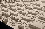 Wohnüberbauung Kirschenacker<br />Ittigen 1992<br />Planungsinstrumente Städtebau
