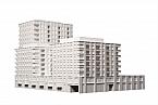 Projektentwicklung Geistlich-Areal<br />Schlieren 2015<br />In Projektierung Wohnen