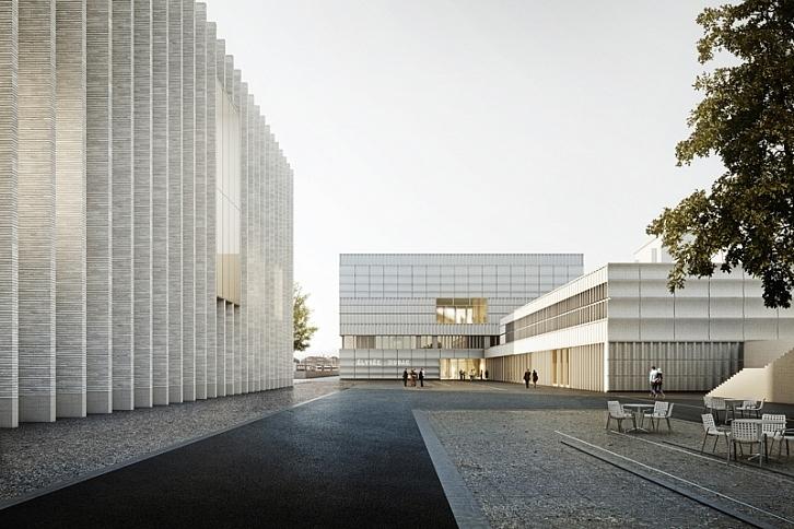 Foyer Art Vif Bienne : Pôle muséal musée de l elysée et mudac graberpulver