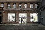 Ausstellung Rencontres<br />Berlin 2016<br />Gebaut Kultur