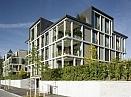 Wohnüberbauung Schönberg-Ost<br />Bern 2008<br />Gebaut Städtebau