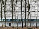 Kehrichtverwertungsanlage Forsthaus West<br />Bern 2005<br />Gebaut Infrastruktur