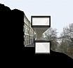 Kunstmuseum Bern<br />Bern 2006<br />Wettbewerb Kultur