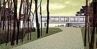 Schweizerische Botschaft<br />Washington 2001<br />Wettbewerb Gewerbe / Dienstleistung