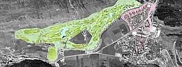 Golfvilla und Chalet, Tourismusresort Andermatt<br />Andermatt 2007<br />Wettbewerb 1. Preis Hotel