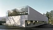 Lehrwerkstätten Felsenau<br />Bern 1995<br />Gebaut Bildung