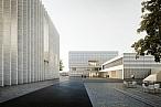 Pôle muséal - Musée de L'Elysée et Mudac<br />Lausanne 2015<br />Wettbewerb Kultur
