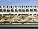 Esplanade Nord - Teil Ost<br />Biel 2013<br />Gebaut Städtebau