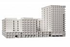 Projektentwicklung Geistlich-Areal<br />Schlieren 2015<br />Im Bau Alter / Pflege / Gesundheit