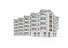 Areal Keller Ziegeleien, Dättnau<br />Winterthur 2016<br />Direktauftrag Alter / Pflege / Gesundheit