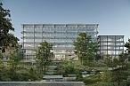 ZHAW Campus Technikumstrasse<br />Winterthur 2018<br />In Projektierung Bildung