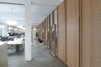Sanierung Mühlebauanstalt Zürich<br />Zürich 2016<br />Direktauftrag Bauen im Bestand