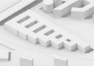 Neubau Campus Bern<br />Bern 2018<br />Wettbewerb Bildung